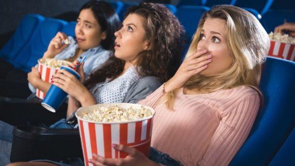 Frausein Filme Vorurteile Kultur