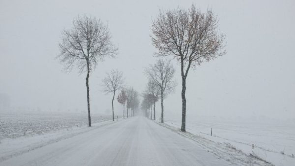 Ayurveder Winter Meditieren