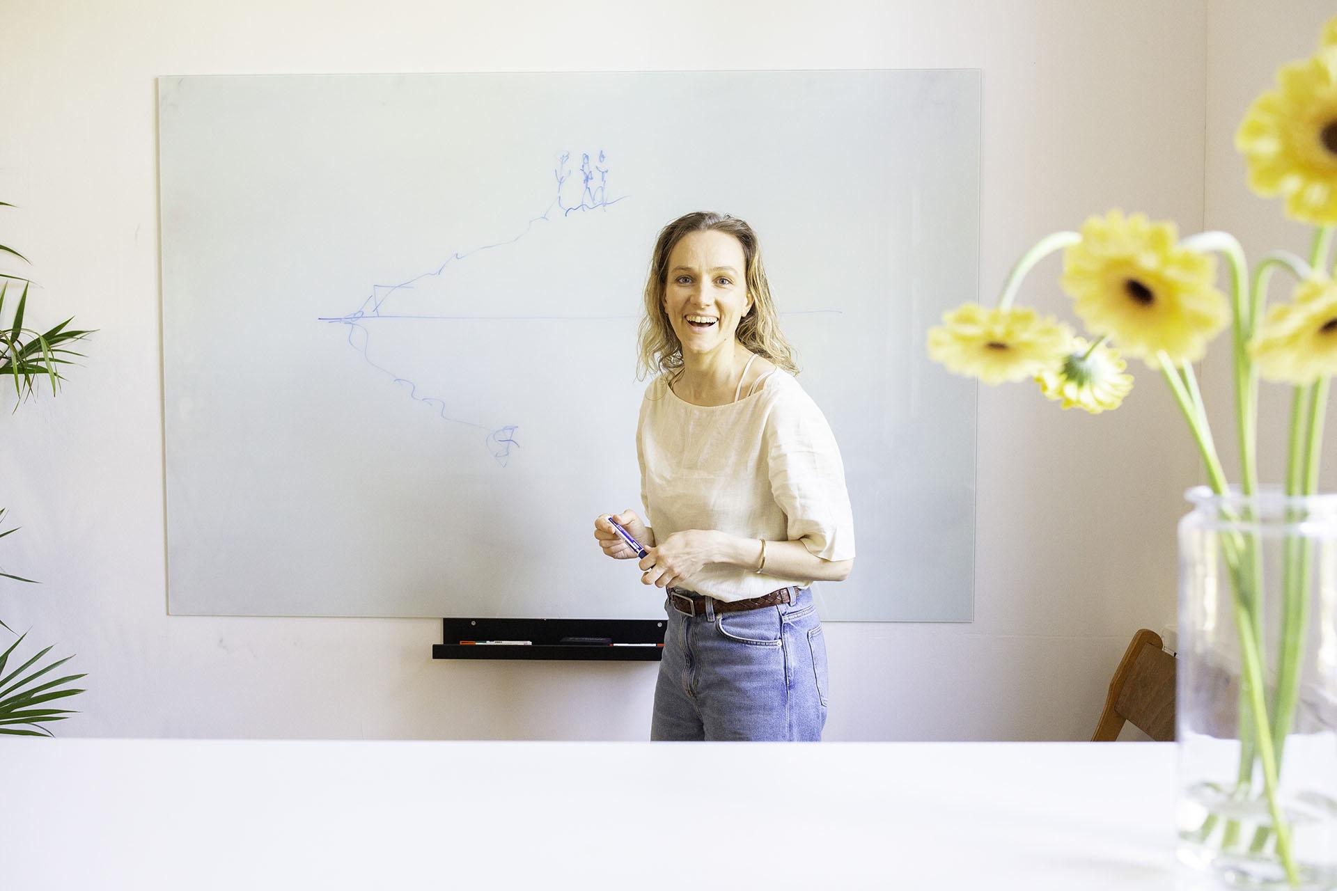 Ausbildung Kraftfrauen mit Marie Weitbrecht