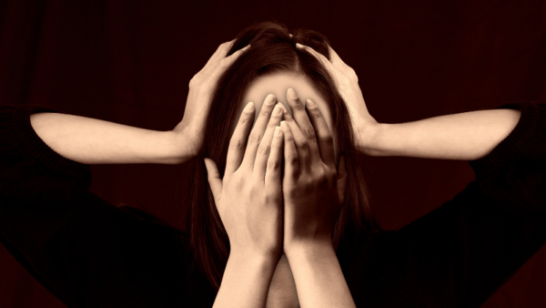 Dauer-Stress Arbeit Nervensystem